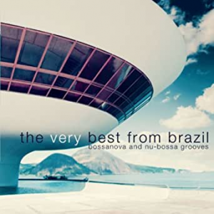 THE VERY BEST FROM BRAZIL